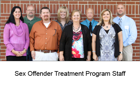 Sex Offender Treatment Program